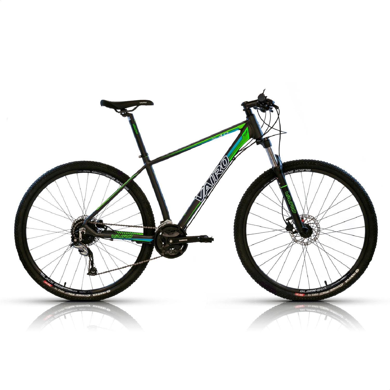 Bicicleta Mountain Bike Vairo XR 4.0 Rodado 29 27V