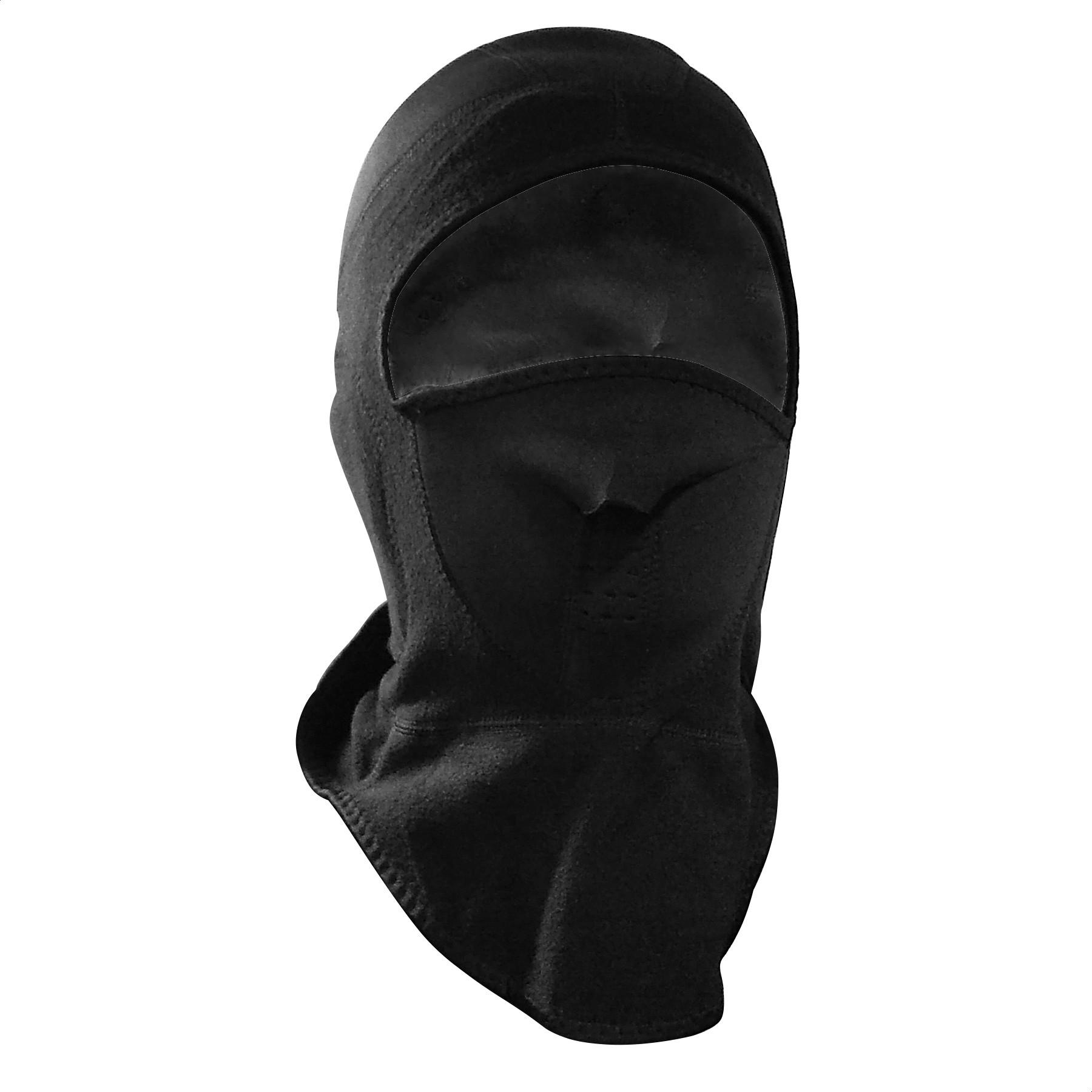 Mascara Pasamontaña Balaclava de Neoprene Polar para Invierno