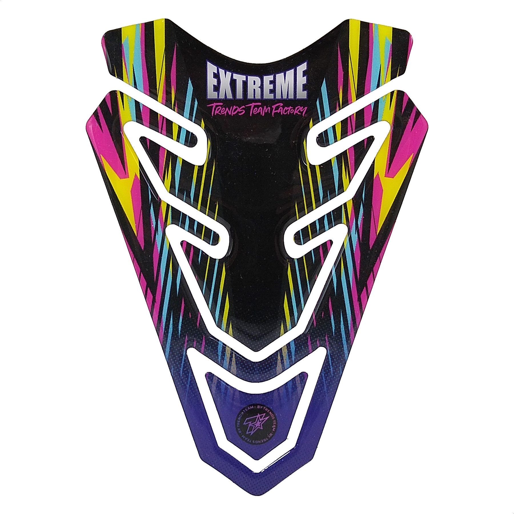 Pad Protector de Tanque Extreme Trends Team