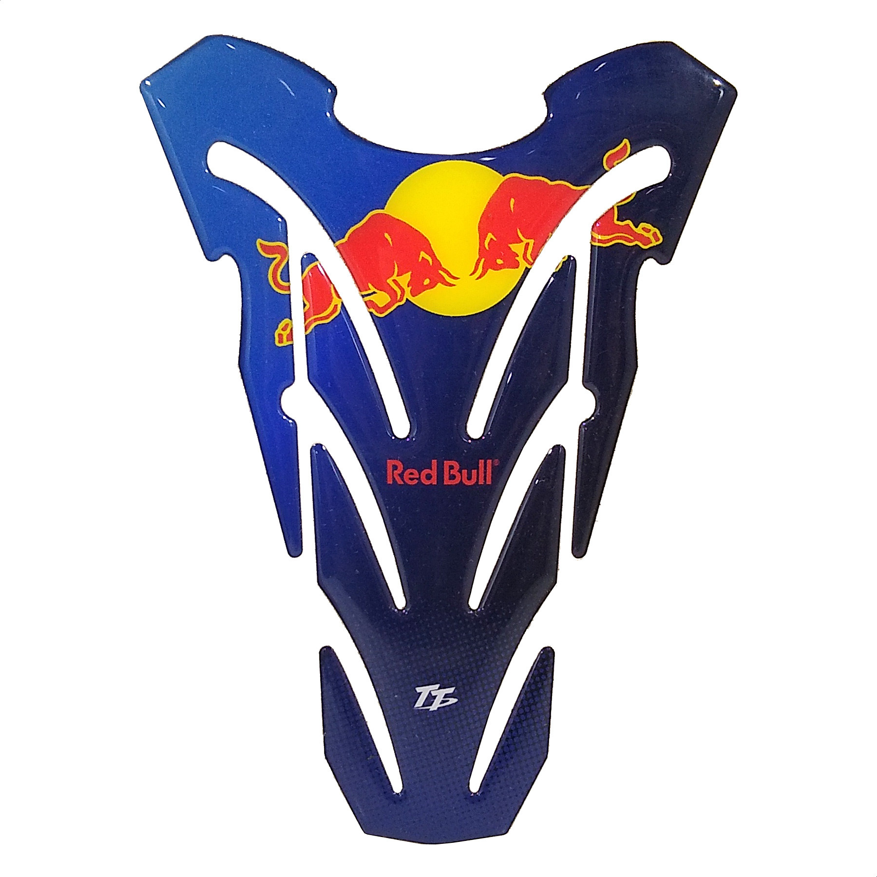 Pad Protector de Tanque Red Bull Trends Team