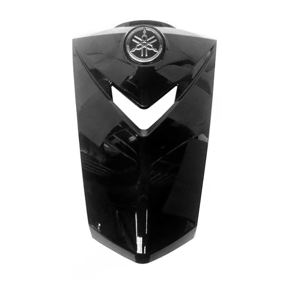 Frente Pechera Negro Yamaha New Crypton 110 Original
