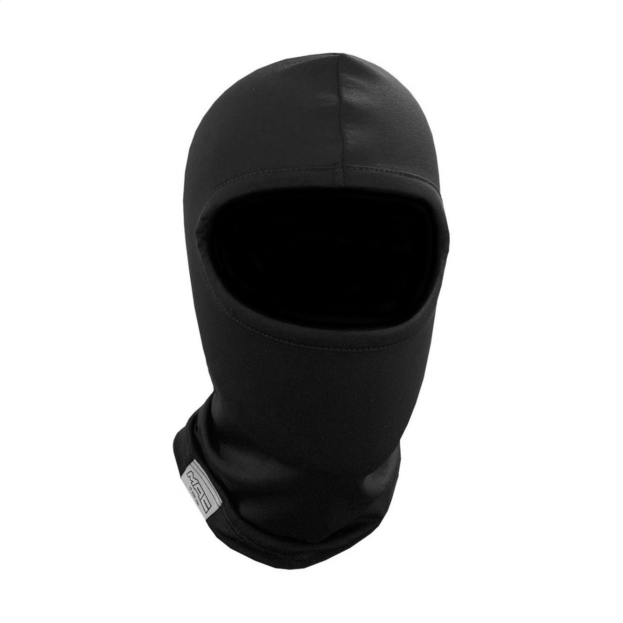 Mascara Balaclava Termica MAC