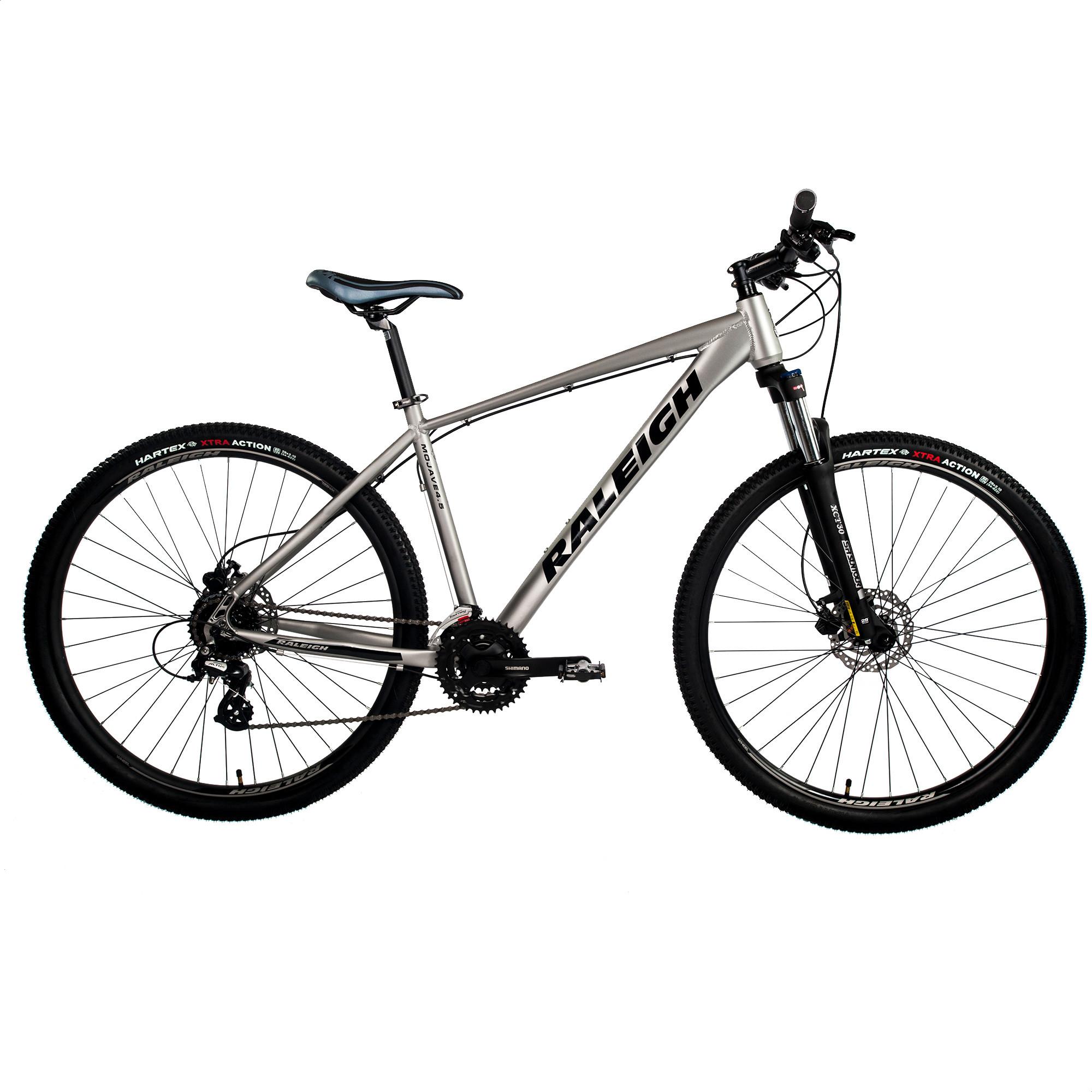 Bicicleta Mountain Bike Raleigh Mojave 4.5 R29 Aluminio Shimano