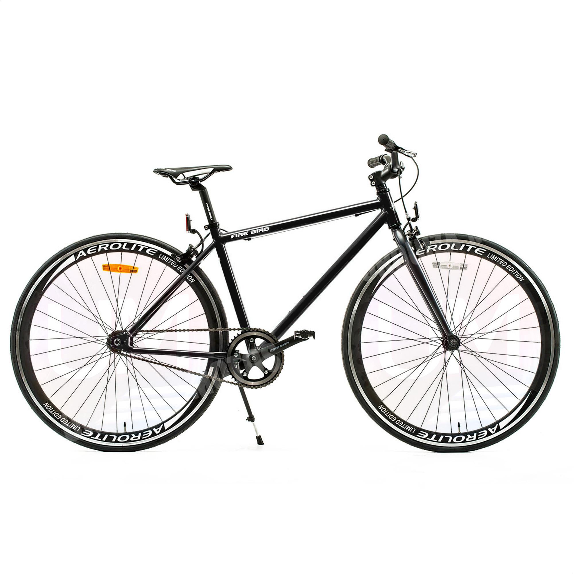 Bicicleta Firebird Fix 700C Rodado 26 Aluminio