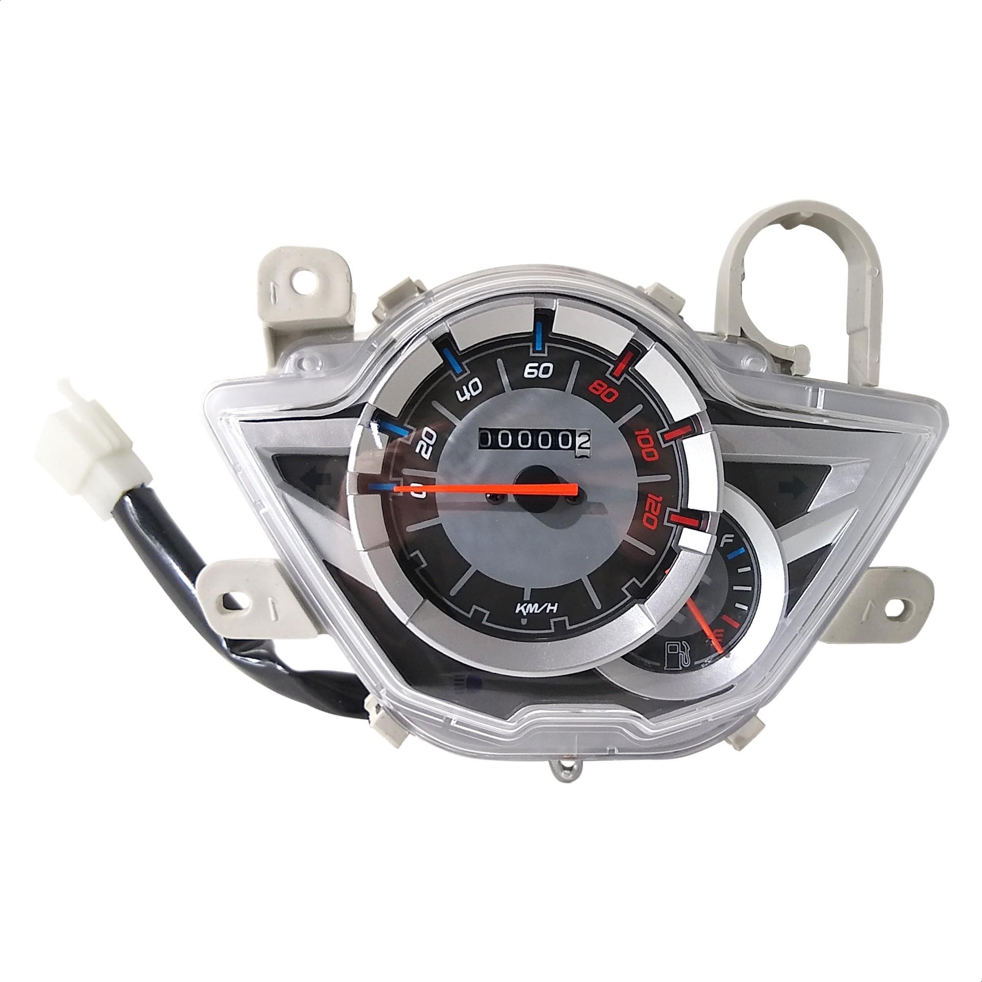 Tablero Velocimetro Completo Mondial MD 150 Original