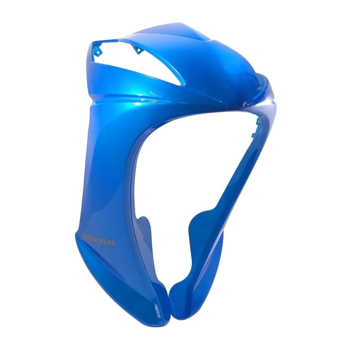 Cacha Carenado Frente Azul Corven Energy 125 Original