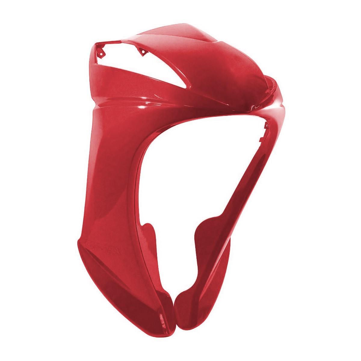 Cacha Carenado Frente Rojo Corven Energy 125 Original