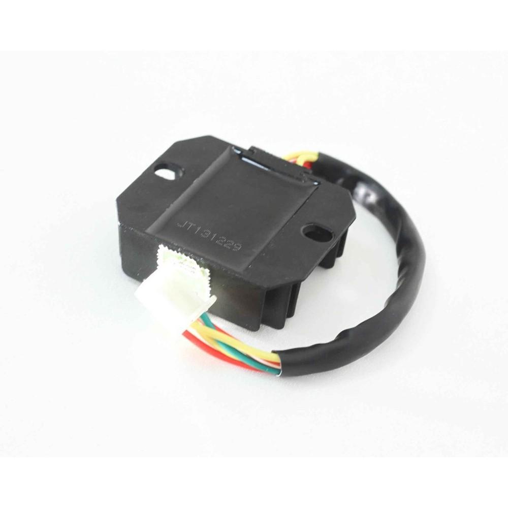 Regulador De Voltaje Motomel Skua 250 Full Original   Um
